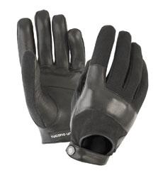 Tucano guanti black