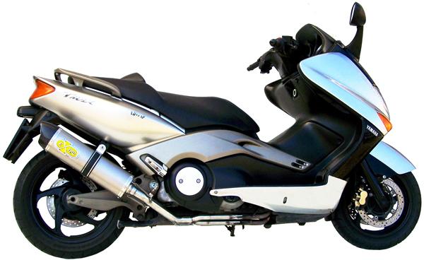 Exan per Yamaha T-Max