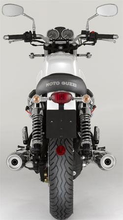 Moto Guzzi V7 Retro