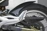 Parafango in carbonio per Kawasaki