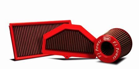 filtro aria sportivo moto BMC
