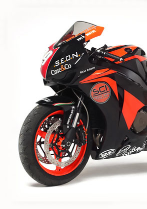Moto SCI