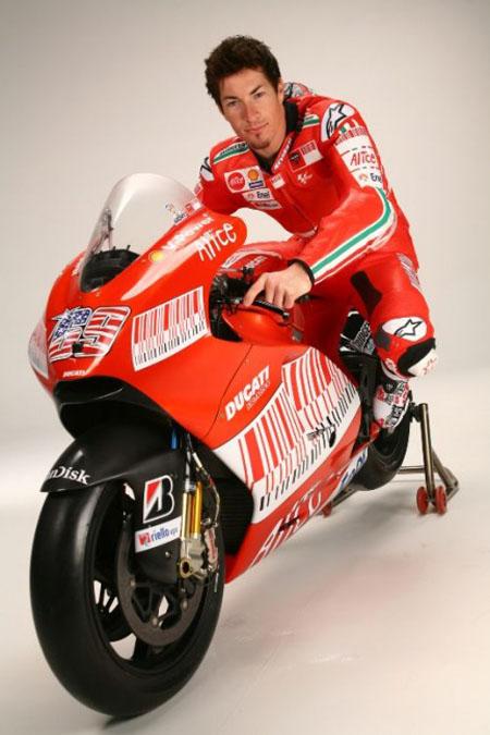 Ducati GP9 Hyden