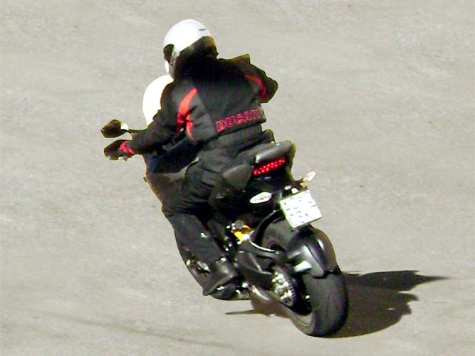 Ducati Stradaperta