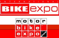 BikeExpò PD e VR Logo