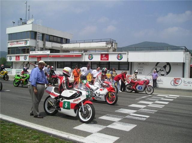 Asian Motor