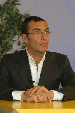 Fabrizio Marcucci Assobike