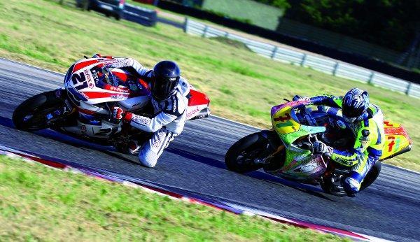 Ducati 1098R - 998