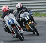 Autodromo  Borzacchini: Meeting moto d'epoca