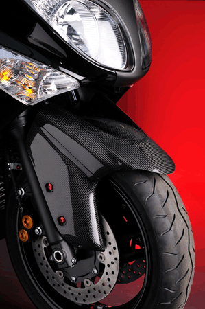 Lightech per Yamaha T Max 2009