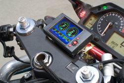 Dynojet Italia LCD 200