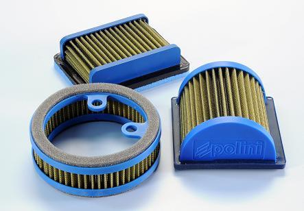 Filtri aria Polini per T-MAX
