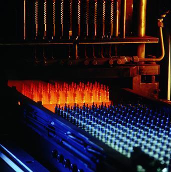 produzione candele Bosch