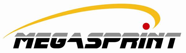 Logo Megasprint