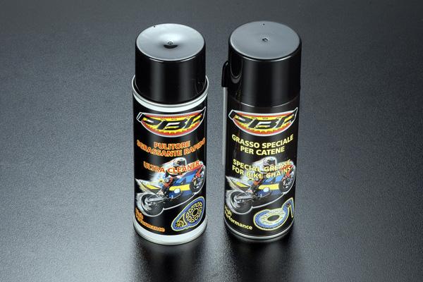 grasso spray PBR