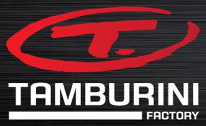 Telaio cromo-molibdeno per modelli Ducati by Tamburini Factory