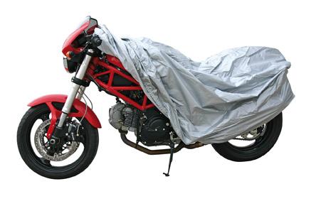 copri moto Ventura