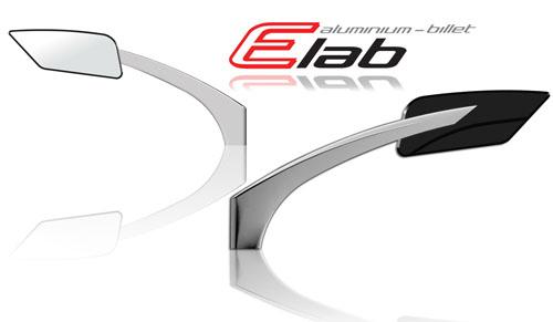 Retrovisori ELAB by Barracuda