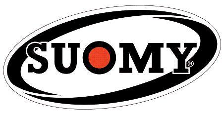 Suomy Special Edition Max Biaggi