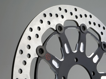 Brembo Custom - Disco The Groove