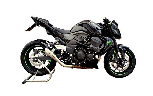 Hydroform per Kawasaki Z750