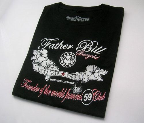 T-shirt Father Bill