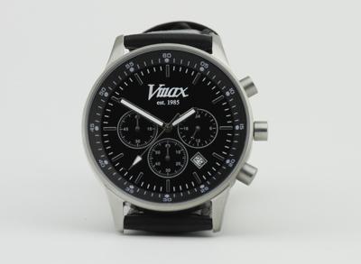 Vmax est. 1985 - Cronografo
