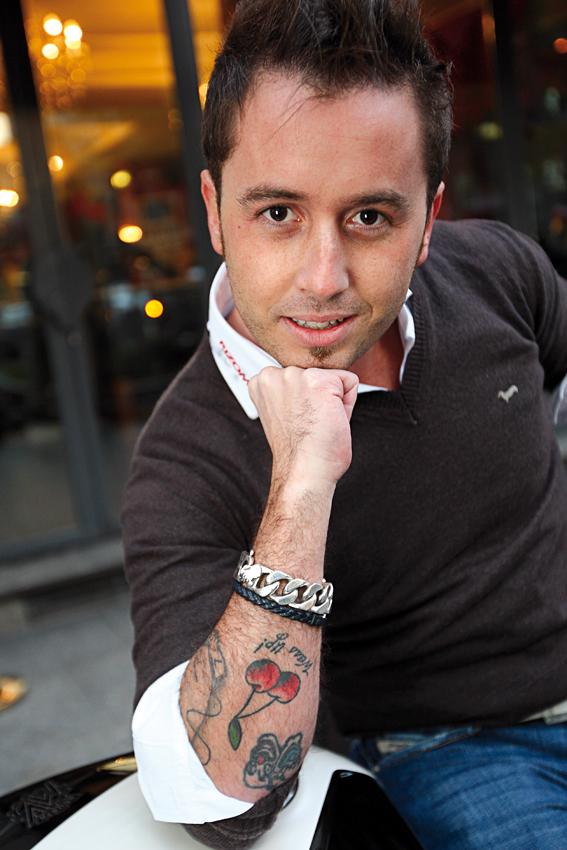 Matteo Mengacci