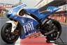 Yamaha M1 anteprima