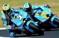 Rizla motoGP 2009