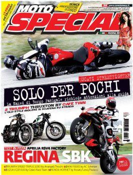 Special 58 - Maggio 2009