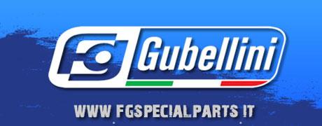 FG Gubellini presenta la nuova cartuccia completa, studiata appositamente per le esigenze della Ducati Multistrada 1200