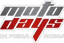 Motodays, Salone Moto e Scooter del Centro-Sud Italia
