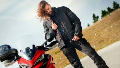 giacca protettiva gonfiabile