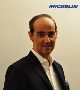Presidente e Amministratore Delegato della Michelin Italia Simone Miattioni