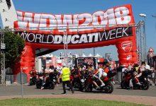 WDW misano world ducati week 2018