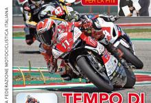 Magazine Motitalia luglio 2018