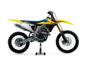 motocross Suzuki RM Z250