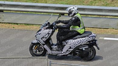 Peugeot Citystar scooter novità