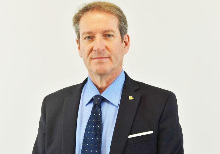 Presidente FIM COPIOLI