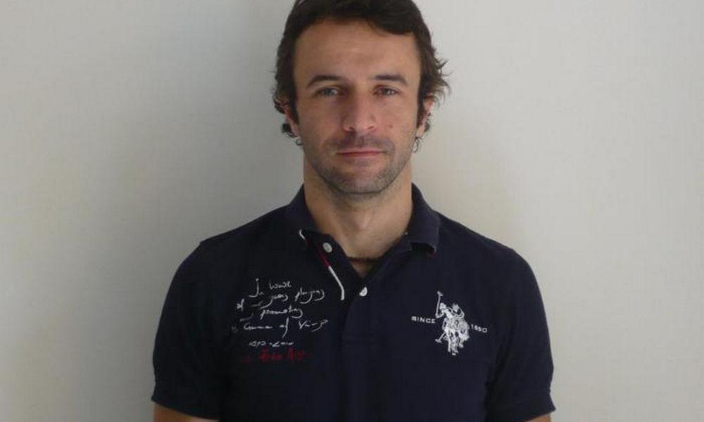 Costantino Paolacci Honda Italia
