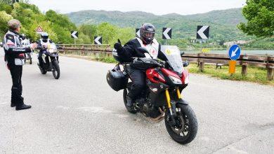 Motoraduno Honda Turano