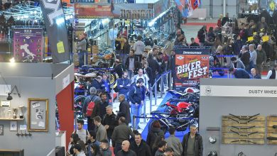 Motodays 2019 Roma Salone moto e scooter