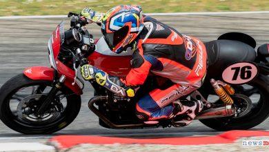Trofeo Moto Guzzi Fast Endurance, calendario gare 2019