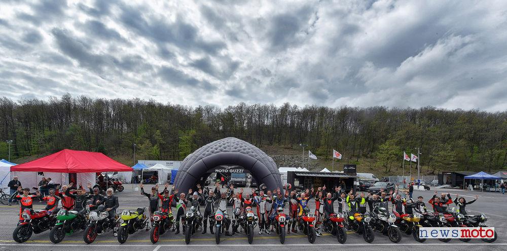 Trofeo Moto Guzzi Fast Endurance 2019