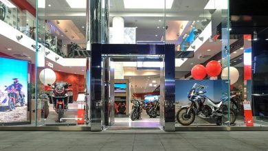 Honda concessionaria Roma