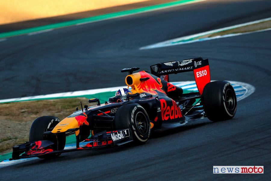 Red Bull Honda F1 all'Honda Racing Thanks Day 2019